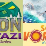 Ice Breaker, Iron Gwazi, Solar Vortex Coming to SeaWorld Orlando, Busch Gardens Tampa Bay in 2020