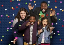 """Just Roll With It"" Picked Up for Season Two; Creators Sign Overall Development Deal for Disney Channel, Disney+"