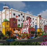 LEGOLAND Florida Resort Shares First Look at Pirate Island Hotel