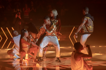 "Listen to Four New Songs from the Upcoming Premiere of ""Empire"" Season Six"
