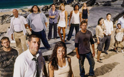 """LOST Again - Rewatch """"Lost"""" With These Podcasts 15 Years Later"""