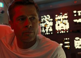 """Movie Review - """"Ad Astra"""""""