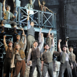 "Freeform ""30 Days of Disney"" Day 19: ""Newsies: The Broadway Musical"""