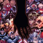 """""""Marvel's Pull List"""" Teases """"Incoming!"""" and Other New Comics Coming in December"""