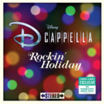 "DCapella's Holiday LP ""Rockin' Holiday"" Available for Pre-Order on Vinyl"