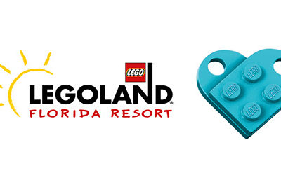 LEGOLAND Florida Resort Collects Over $125,000 For American Red Cross