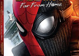 """""""Spider-Man: Far From Home"""" Digital, Blu-Ray and DVD Releases Announced"""