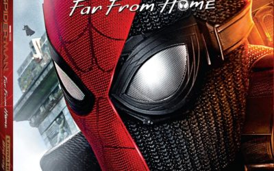 """Spider-Man: Far From Home"" Digital, Blu-Ray and DVD Releases Announced"