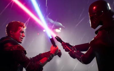 """Star Wars Jedi: Fallen Order"" Trailer Shows Cal's Mission"