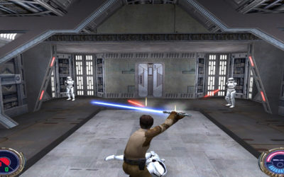 """Star Wars: Jedi Knight II: Jedi Outcast,"" ""Jedi Academy"" Coming to Nintendo Switch and PlayStation 4"