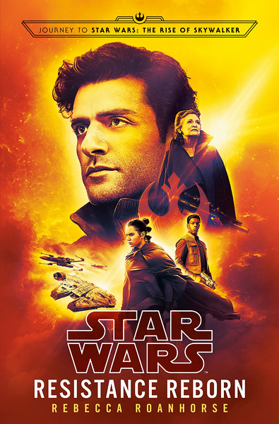 Journey to Star Wars: The Rise of Skywalker: Resistance Reborn - $28.99