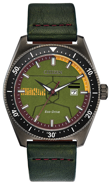 Boba Fett watch - $475