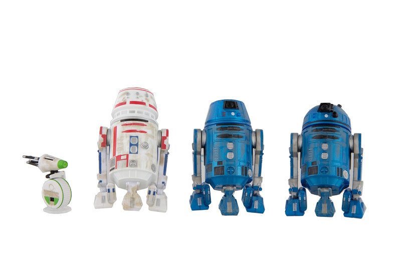 Droid Factory Set - $29.99