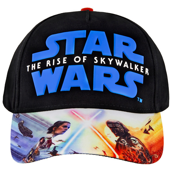 Star Wars: The Rise of Skywalker Baseball Hat - $27.99
