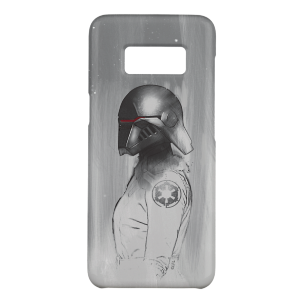 Second Sister Inquisitor Sketch Case-Mate Samsung Galaxy S8 Case - $33.50