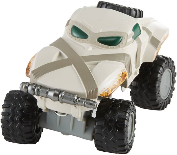 REY™ All Terrain Hot Wheels - $7.99