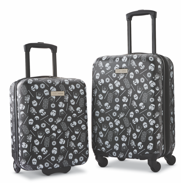 2PC Roll Aboard Set - $179.99