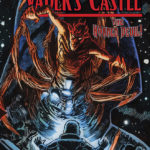 """StarWars.com Shares First Look at IDW's """"Star Wars Adventures: Return to Vader's Castle #1"""""""
