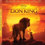 """""""The Lion King"""" Comes to Digital and Blu-ray Home Release This October"""