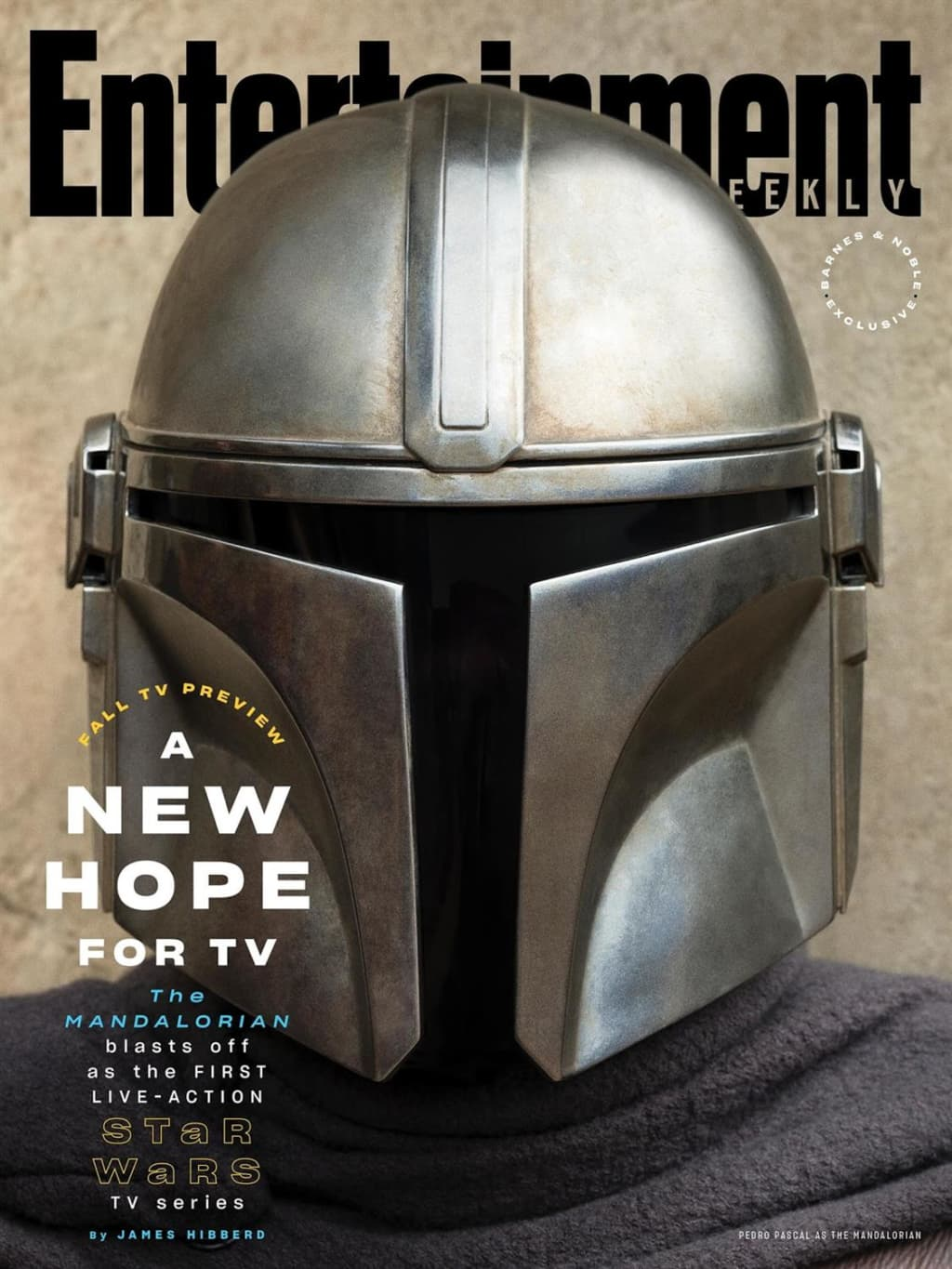 The Mandalorian Previewed In Entertainment Weekly With New Photos Creative Team Interviews Laughingplace Com