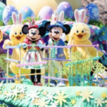 Tokyo Disney Resort Announces Programs and Events Lineup for 2020-2021