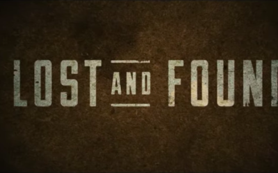 "Trailer Released for National Geographic's ""Lost and Found"""
