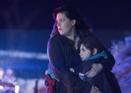 """TV Review: ABC's """"Emergence"""""""
