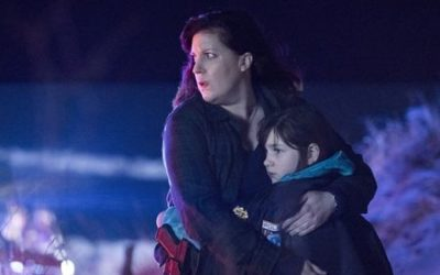 "TV Review: ABC's ""Emergence"""