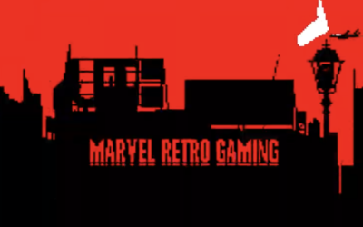 Uniqlo Debuts Marvel Retro Gaming Collection In Celebration of Marvel's 80 Anniversary