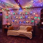 "Universal's Cabana Bay Beach Resort Gets Turned Upside Down with ""Stranger Things"" Photo Experience"