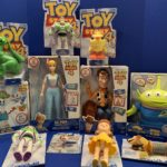 """#WhatsYourToyStory Encourages Fans to Relive Their Favorite """"Toy Story"""" Memories"""