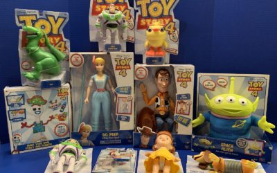 "#WhatsYourToyStory Encourages Fans to Relive Their Favorite ""Toy Story"" Memories"
