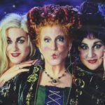 "A Sequel to ""Hocus Pocus"" In Development For Disney+"