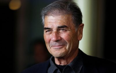 Academy Award-Nominated Actor Robert Forster Passes Away at 78