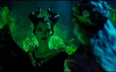 "Alamo Drafthouse Cinema Reveals ""Maleficent: Mistress of Evil"" Drink Specials"