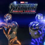 Avengers: Damage Control Coming to Select Void VR Locations