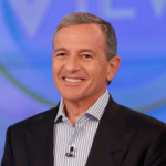 """Bob Iger Named """"Most Powerful Person In Entertainment,"""" With Marvel's Kevin Feige at Number Five"""