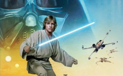 "Book Review - ""Star Wars: The Skywalker Saga"" and ""Star Wars: Who's Who in the Galaxy"""