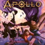 "Book Review – ""The Trials of Apollo: The Tyrant's Tomb"""
