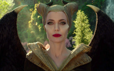 "Box Office Predictions — ""Maleficent Mistress of Evil"""