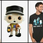 BoxLunch Celebrates the Haunted Mansion with Exclusive Merchandise