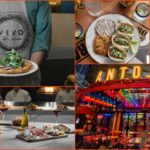 CityWalk Hollywood Welcomes New Restaurants Antojitos Cocina Mexicana and VIVO Italian Kitchen