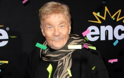 Comedian and Actor, Rip Taylor Passes Away at 84