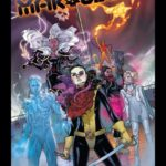 "Comic Review - ""Marauders #1"""