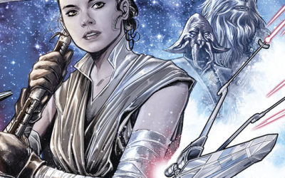 "Comic Review: ""Star Wars: Allegiance"" #4"