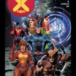 "Comic Review - ""X-Men #1"""