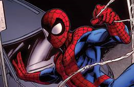 "Daily Bugle Gets 5-Book Series Spinning Out from ""Amazing Spider-Man"""