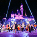 """Dancing With The Stars Brings the Magic with This Season's """"Disney Night"""""""