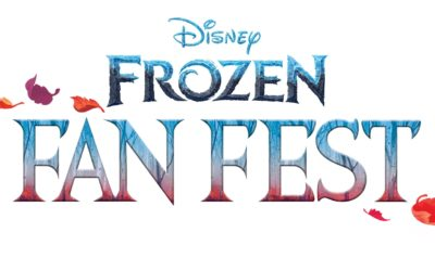 Disney Announces Frozen Fan Fest Activities, Offerings and More