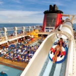 Disney Cruise Line Recognized as the No. 1 Cruise Line in Condé Nast Traveler Readers' Choice Awards